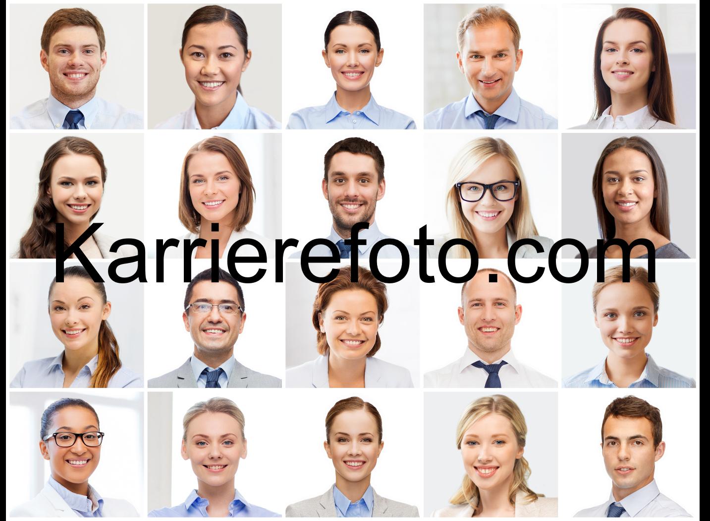 Karrierefoto.com - Bewerbungsfotos, Mitarbeiterportraits, Managerfotos & Co